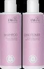 EMsana Naturkosmetik Shampoo/Conditioner Duo-Set