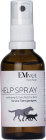 EMvet Help Spray